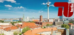 German climate innovators community gathering at TU Berlin