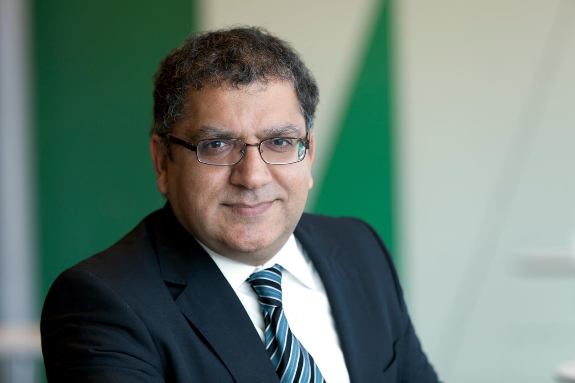 Ebrahim Mohamed, Climate-KIC Director of Education