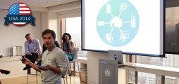 3 Climate-KIC start-ups win prizes at US Start-up Tour pitching event in San Francisco