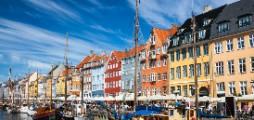 Copenhagen: Europe's green capital 2014