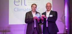 Evolution Energie winner of the Climate-KIC France start-up competition