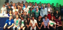 Climate-KIC co-sponsored HackZurich: the biggest Swiss Hackathon ever