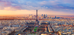 R20 summit in Paris: Climate-KIC CEO calls on climate change leaders to focus their efforts on creating sustainable cities