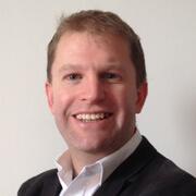Aled Thomas, Regional Director, Climate-KIC