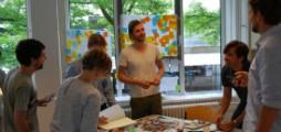 Building Technologies Accelerator PhD Summer School 2014