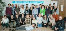 PhD Climate-KIC kick-off in Berlin