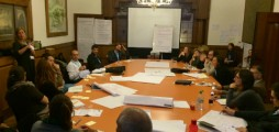 Executive Education workshop aims to create sustainable cities