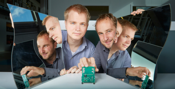 Solar Application Lab
