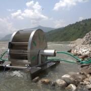 aQysta prototype in Nepal