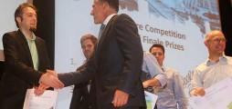 aQysta wins European finals of Venture Competition 2014