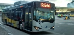 Making the transition towards zero-emissions buses