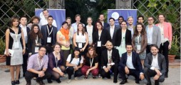 Climate-KIC's graduates ready to tackle climate change challenges