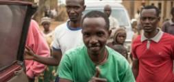 A fortnight in Rwanda