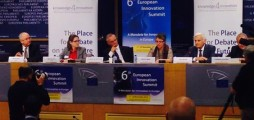 Climate change hot topic at 6th European Innovation Summit in Brussels