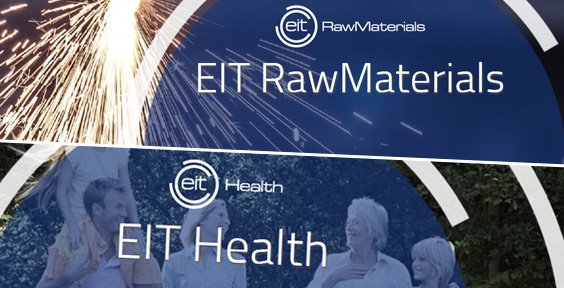 Climate-KIC welcomes new Health and Raw Materials partnerships into the EIT community