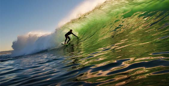 Surf the waves of land and water management and engineering