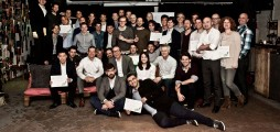 Netherlands: Eight promising start-ups move to Validation stage in Climate-KIC Accelerator