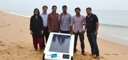 ClimateLaunchpad 2014's runner-up Desolenator is going strong