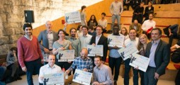 Switzerland: Nine talented start-ups move to next stage of Climate-KIC Accelerator
