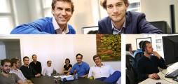 Six million euros for German start-up Thermondo