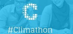 24-hour Climathon 2015