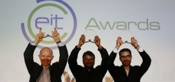 KIC InnoEnergy and Climate-KIC celebrate joint EIT Award success