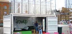 GrowUp Urban Farms – Less waste and fresher food, which lasts longer