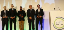 "EIT Award winners transform ""great ideas into new, effective solutions for Europe"""