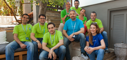 Meet the team behind Greece's next generation of clean-tech entrepreneurs
