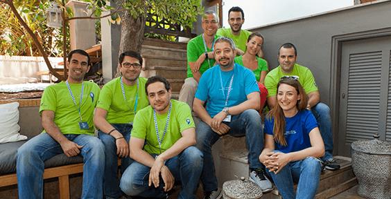 Meet the team behind Greece's next generation of clean-tech entrepreneurs