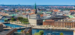 Copenhagen's Climathon: 24 hours to uncover the right data and services to improve traffic flows