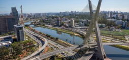 Sao Paulo's Climathon: 24 hours to find ways to improve the biodiversity conservation of the city