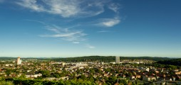 Winterthur's Climathon: 24 hours to co-create user friendly solutions and business ideas for the transition to climate resilient mobility