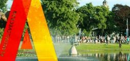 Almedalen Week in Visby, Sweden – Political week for the People
