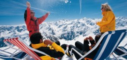 """In defence of après-ski, let's be """"pro snow"""""""