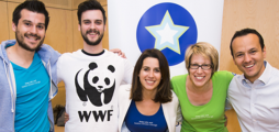 """Q&A: Meet WWF's Barbara Janker, driving force behind the """"Eurovision song contest for clean-tech ideas"""" in Austria"""