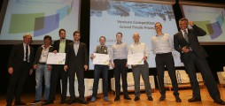 Venture Competition 2015: European Finals