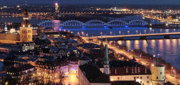 Latvia becomes European centre for innovation for one week as Climate-KIC highlights regional opportunities