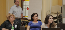 Climate-KIC's boot camp in Romania: Where the magic really happened