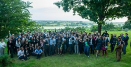 Europe's largest Climate change Summer School - The Journey 2015