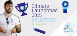 ClimateLaunchpad 2015: European Final