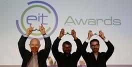 EIT award winners