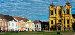 Timişoara, Romania, retains position on innovators' map