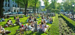 """Finland's Aalto University: A brand new """"innovation university"""" with centuries of experience"""