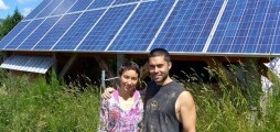 Soft solar power to the people: How Canadians petition local governments to adopt solar