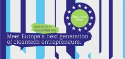 Meet Europe's next generation cleantech entrepreneurs