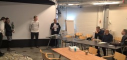 The results of the Climate KIC Nordic Venture Competition are in!