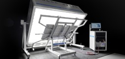 Start-up: Next generation solar simulation