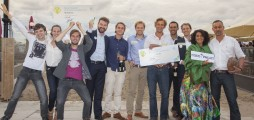 Fleet Cleaner and Nerdalize win Dutch Climate-KIC Venture Competition 2015