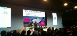 World Efficiency 2015: Focusing on low carbon cities and entrepreneurs
